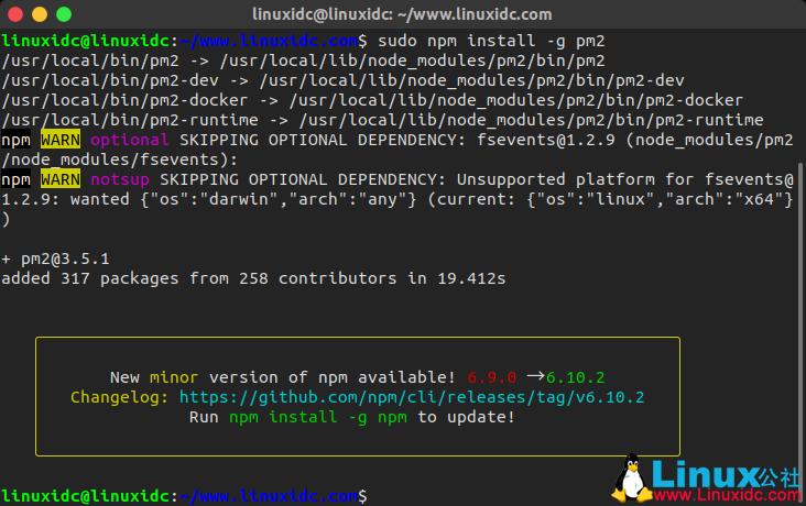 如何使用Angular CLI和PM2运行Angular应用程序