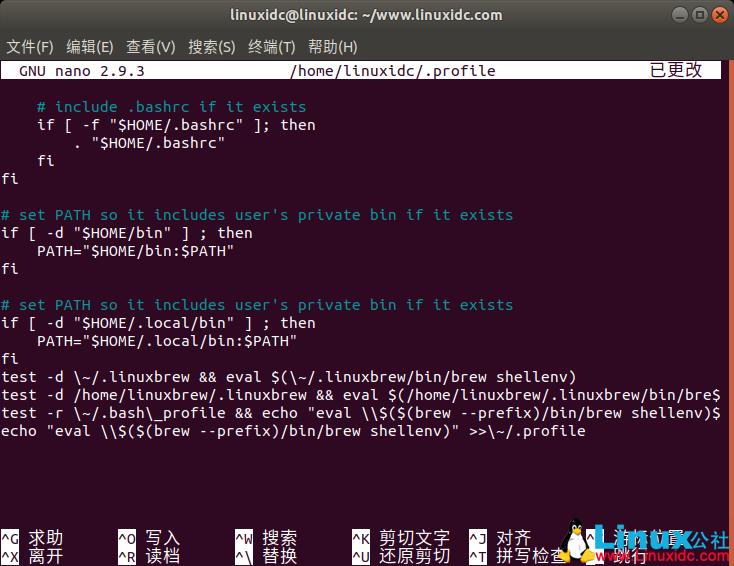 如何使用Homebrew在Linux和Windows上安装软件
