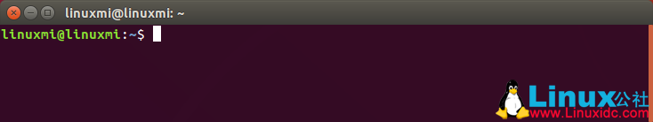 Ubuntu 修改终端显示的主机名和用户名
