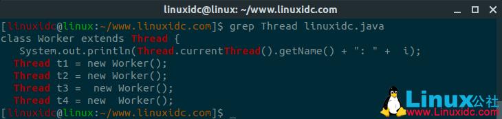 Linux基础命令 - 你应该知道的Bash命令行技巧