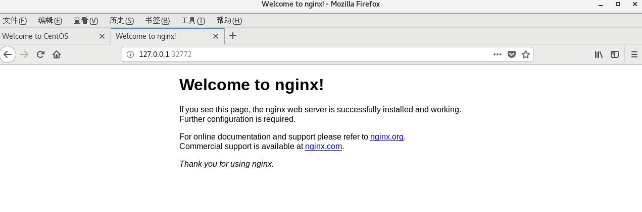 基于Dockerfile构建Nginx、Tomcat、MySQL镜像(含包源)